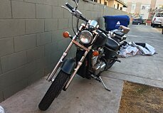 2004 Honda Shadow for sale 200541582