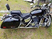 2004 Honda Shadow 1100 for sale 200588416