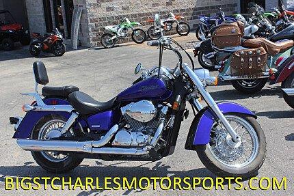2004 Honda Shadow for sale 200601418