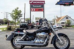 2004 Honda Shadow for sale 200618277