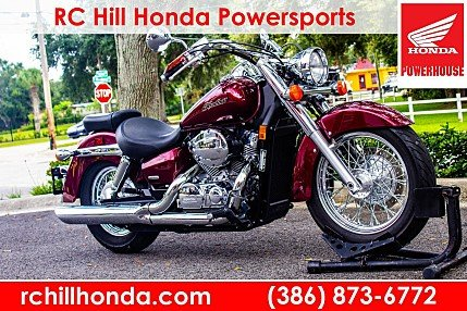 2004 Honda Shadow for sale 200629662
