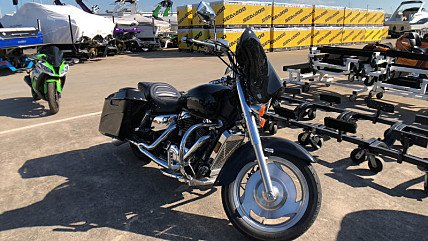 2004 Honda Shadow for sale 200631916