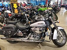 2004 Honda Shadow for sale 200632613