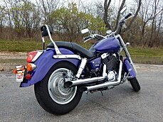 2004 Honda Shadow for sale 200649568