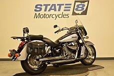 2004 Honda Shadow for sale 200652838