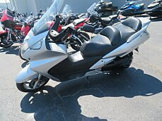2004 Honda Silver Wing for sale 200487247
