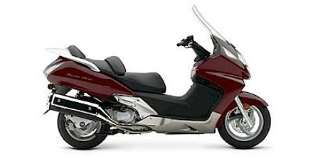 2004 Honda Silver Wing for sale 200539240