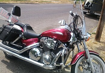 2004 Honda VTX1300 for sale 200492468
