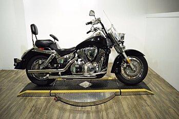 2004 Honda VTX1300 for sale 200510401