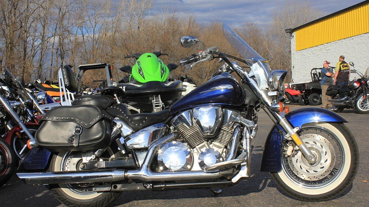 2004 Honda VTX1300 for sale 200514921