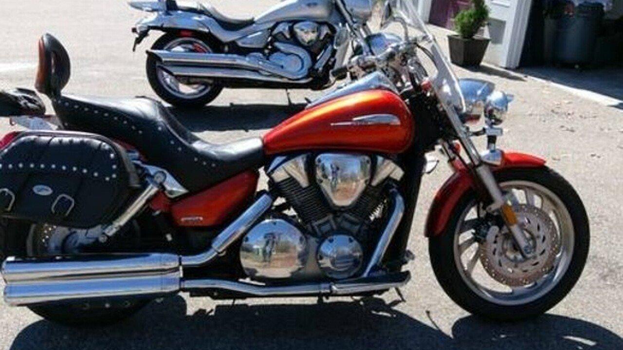 2004 Honda VTX1300 for sale 200558678