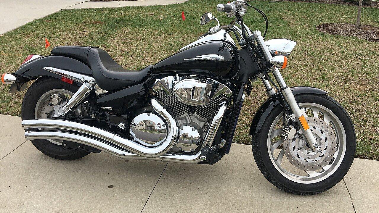 2004 Honda VTX1300 for sale 200563450