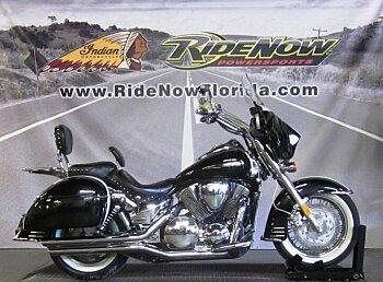 2004 Honda VTX1300 for sale 200648736