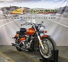 2004 Honda VTX1300 for sale 200566454