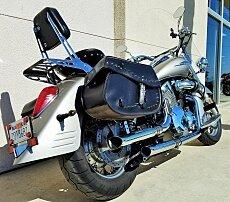 2004 Honda VTX1300 for sale 200640330