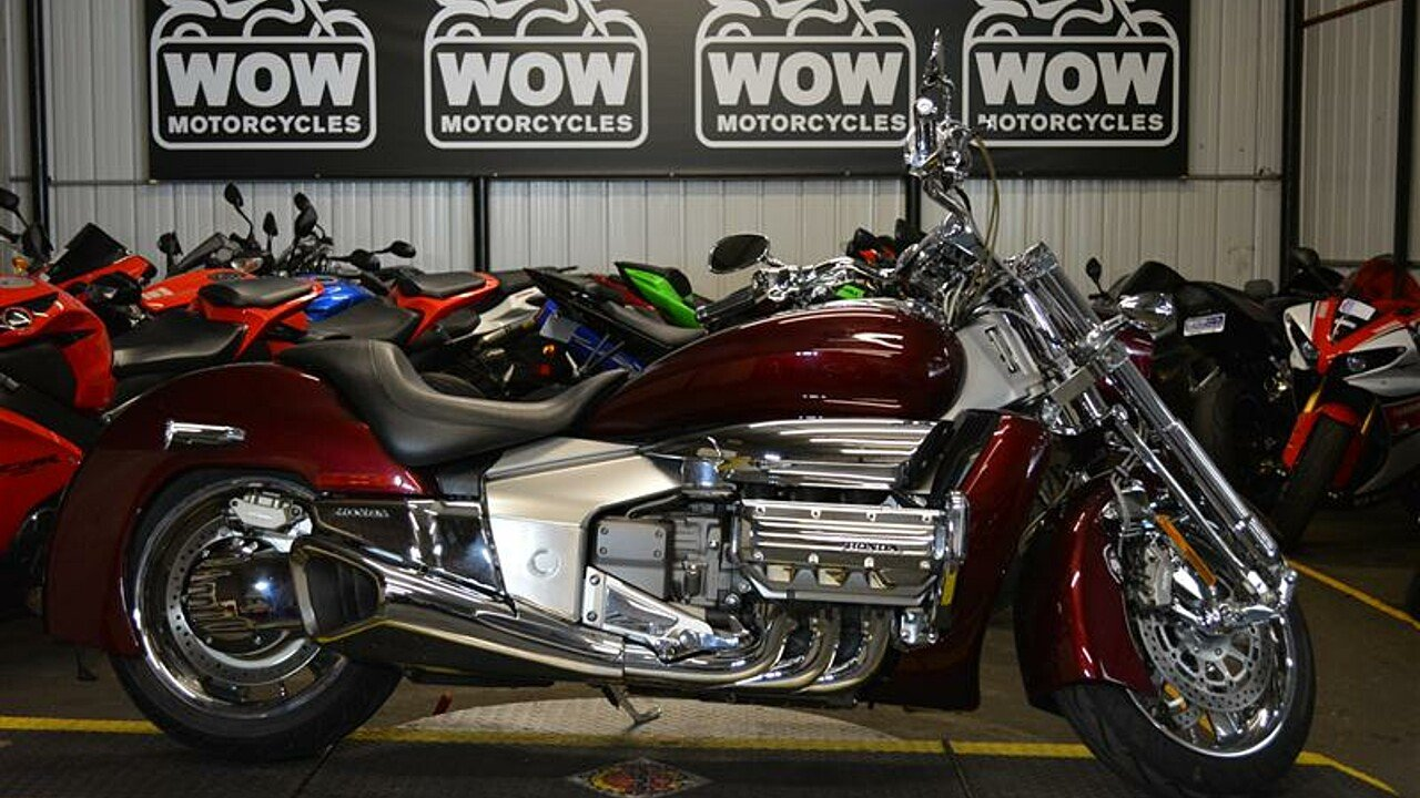 2004 Honda Valkyrie Rune for sale 200519145