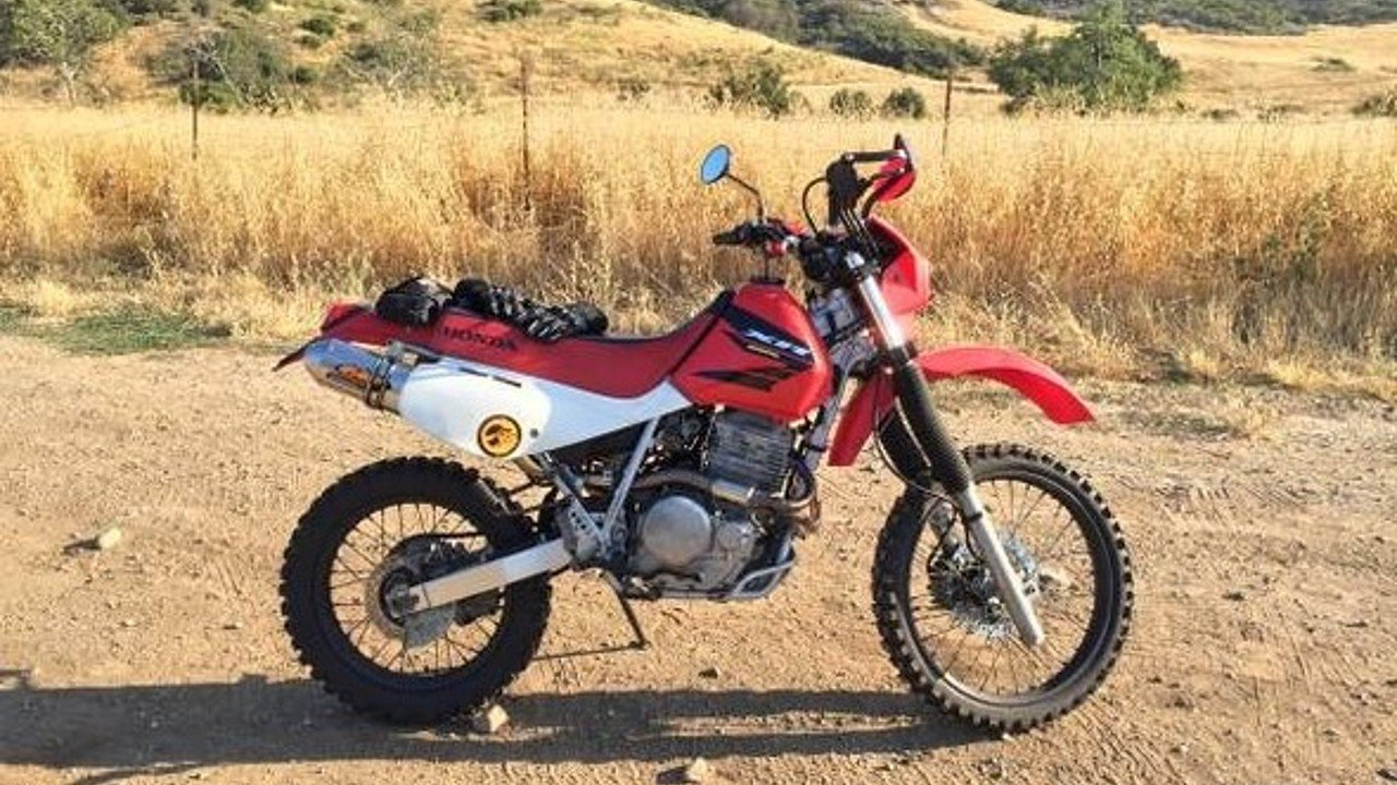 2004 Honda XR650L for sale 200518967