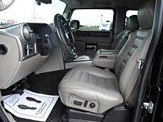2004 Hummer H2 for sale 100879472