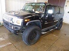 2004 Hummer H2 for sale 100915768