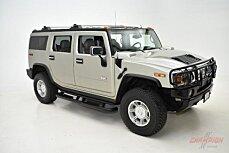 2004 Hummer H2 for sale 100943297