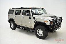 2004 Hummer H2 for sale 100945132