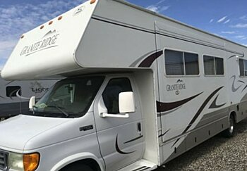 2004 JAYCO Granite Ridge for sale 300147002