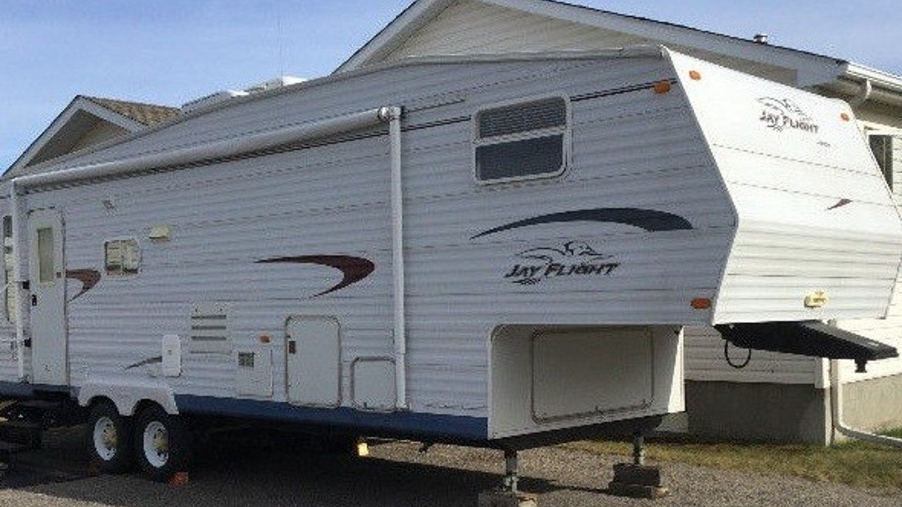 2004 JAYCO Jay Flight for sale 300170999