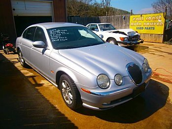 2004 Jaguar S-TYPE 3 for sale 100292714