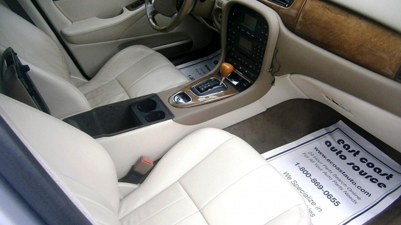 copart in for detroit title silver on lot auctions left mi online auto carfinder sale view certificate en jaguar x type of