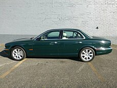 2004 Jaguar XJ8 for sale 100811747