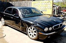 2004 Jaguar XJ8 for sale 100293255