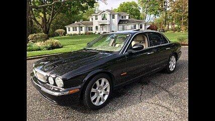 2004 Jaguar XJ8 for sale 100891429