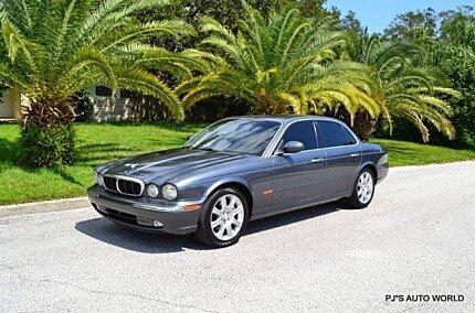2004 Jaguar XJ8 for sale 100914180