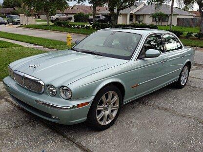 2004 Jaguar XJ8 for sale 100994850