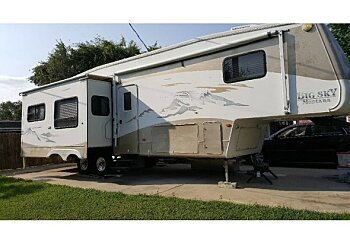 2004 Keystone Big Sky for sale 300141106