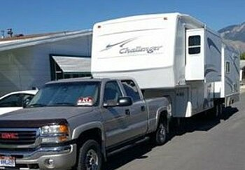 2004 Keystone Challenger for sale 300141806