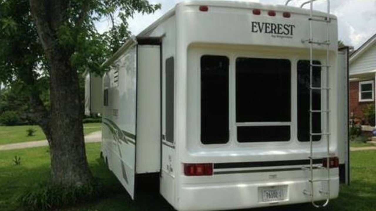 2004 Keystone Everest for sale 300137771