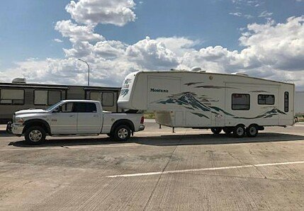 2004 Keystone Montana for sale 300141813