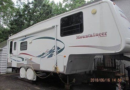 2004 Keystone Montana for sale 300167607