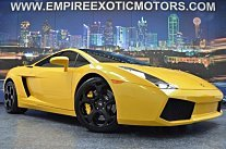2004 Lamborghini Gallardo for sale 100752720