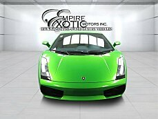 2004 Lamborghini Gallardo for sale 100859066