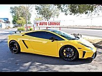 2004 Lamborghini Gallardo for sale 100011101