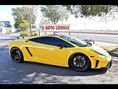 2004 Lamborghini Gallardo for sale 100011101