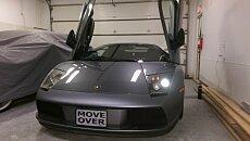 2004 Lamborghini Murcielago Coupe for sale 100743042