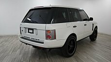 2004 Land Rover Range Rover HSE for sale 100899494