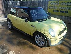 2004 MINI Cooper S Hardtop for sale 100292004
