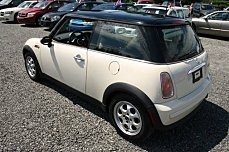 2004 MINI Cooper Hardtop for sale 100900212