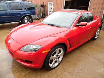 2004 Mazda RX-8 for sale 100290994