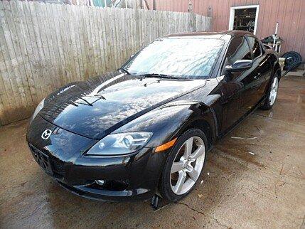 2004 Mazda RX-8 for sale 100291508