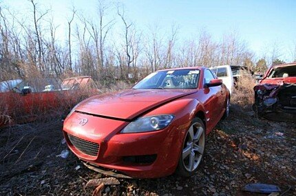 2004 Mazda RX-8 for sale 100749764
